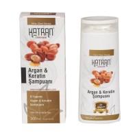 Argan Keratin Şampuanı