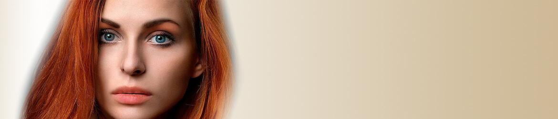 Saçlarınıza Saf Bir Dokunuş