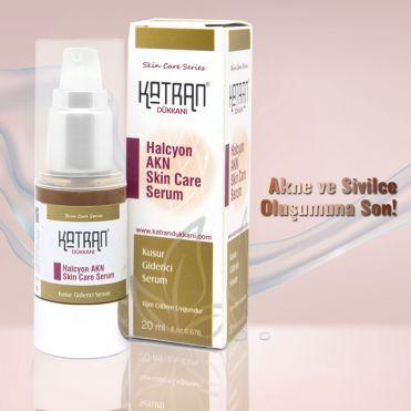 Halcyon AKN Skin Care Serum