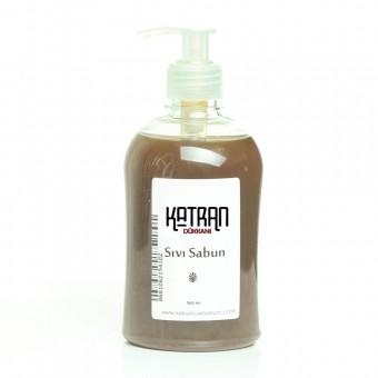 Sıvı Katran Sabunu